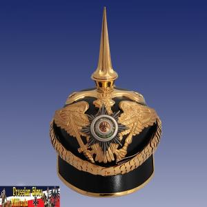 Prussian General Officer Pickelhaube