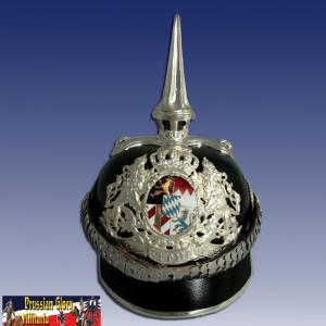 Kingdom of Bavaria General Officer Pickelhaube