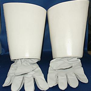 Enlisted Man Gauntlets  Price:  $100.00