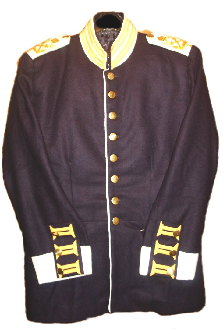 Kaiserliche Marine Enlisted Tunic Price:  $350.00