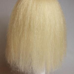 Parade Bush White Natural Yak Hair