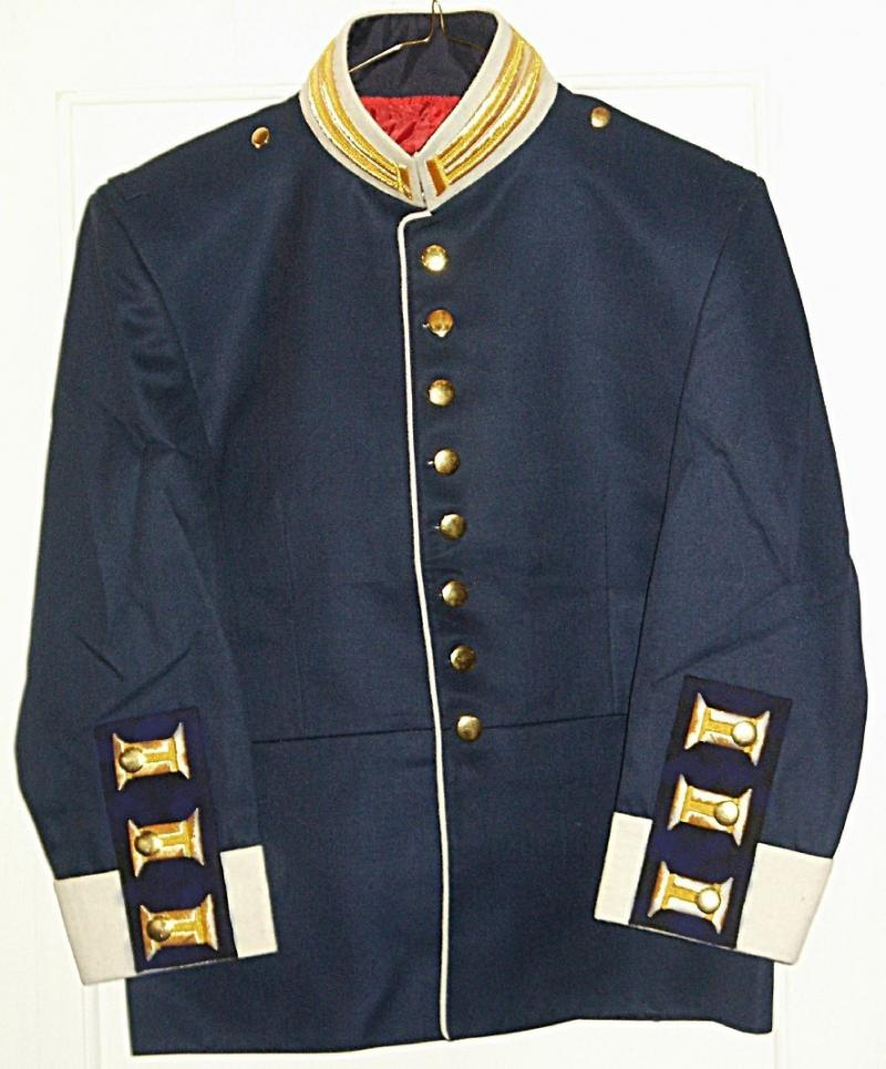 Kaiserliche Marine Officer Tunic