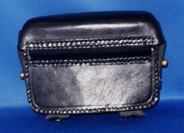 Prussian M1871 Infantry Cartridge Box Price:  $70.00