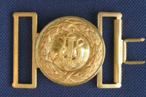 Musikmeister Buckle & Keeper